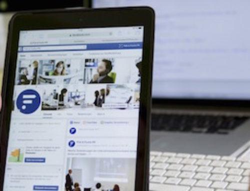 Fink & Fuchs joins the ECM team as digital communication partner